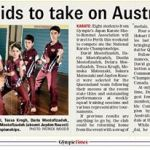 Gympie Times 31.7.2014